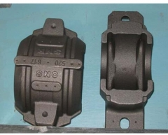 Cast Iron for Bearing