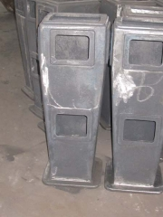 Ductile Iron Board Parts